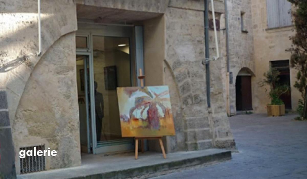 galerie l'Atelier des Artistes